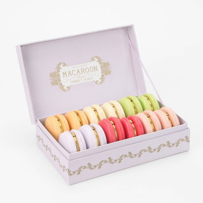 Macaron Box | Urban Outfitters